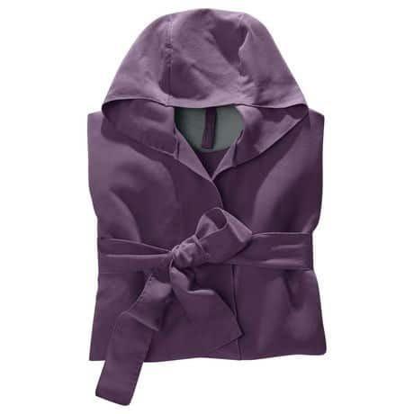 packtowl unisex robe