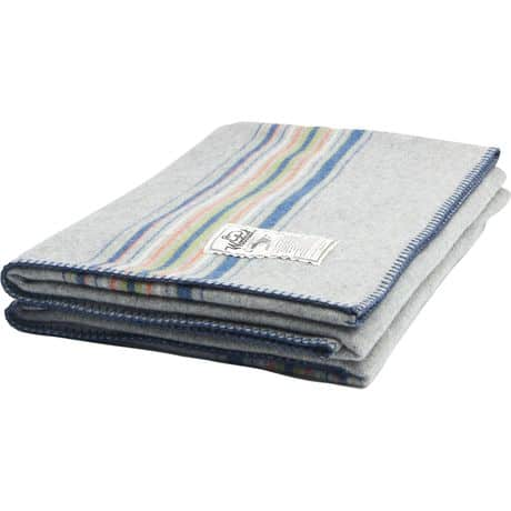 soft wool blanket