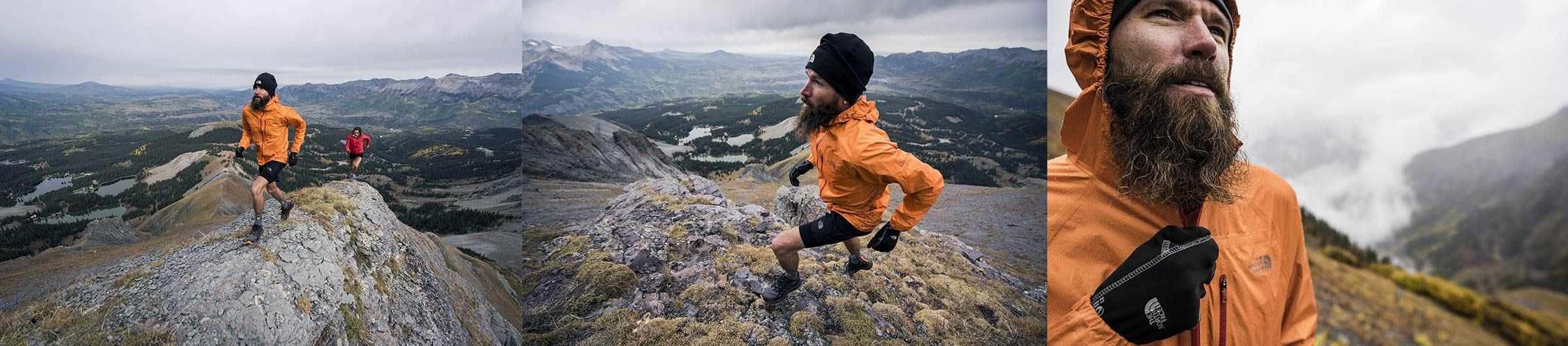 89ca14686 The North Face: Flight Series Fuse Jacket | Altitude Blog