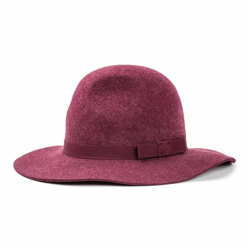 dalila summer hat wine
