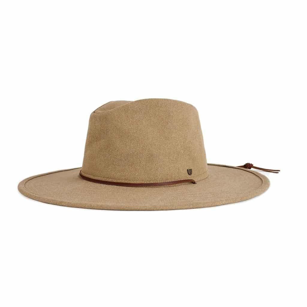 ranger hat khaki
