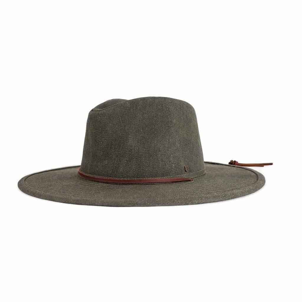 ranger hat stone