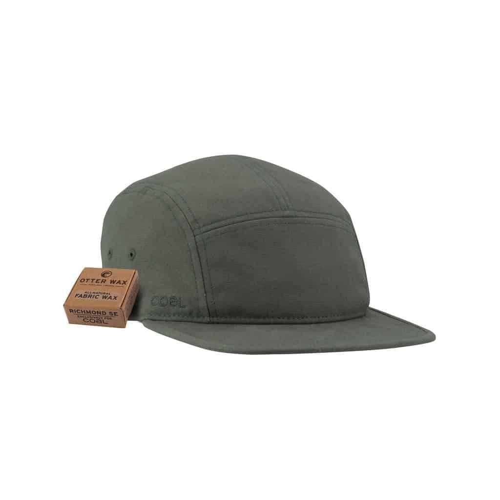 coal cap