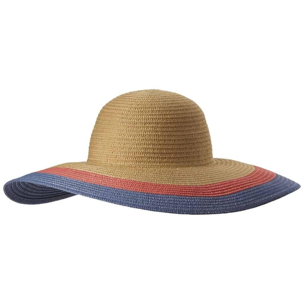 sun ridge summer hat