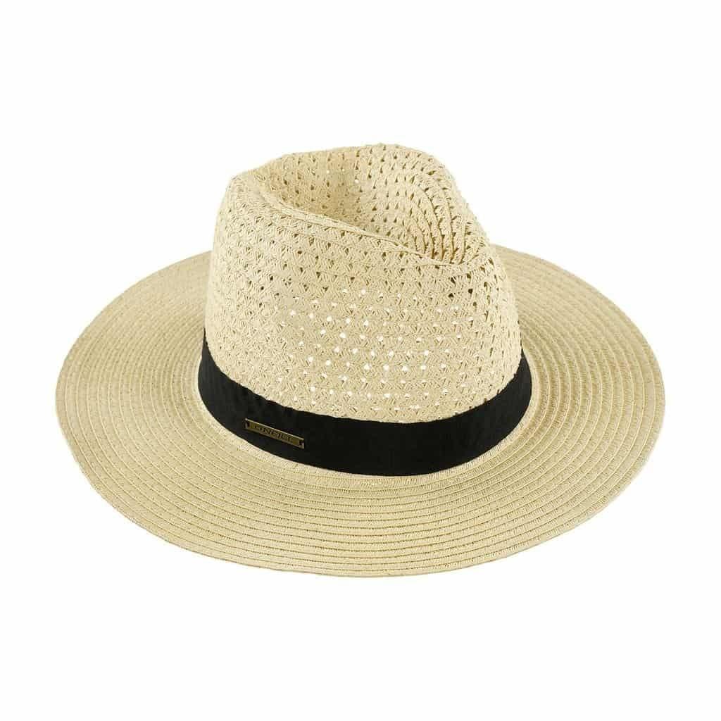 vista panama summer hat