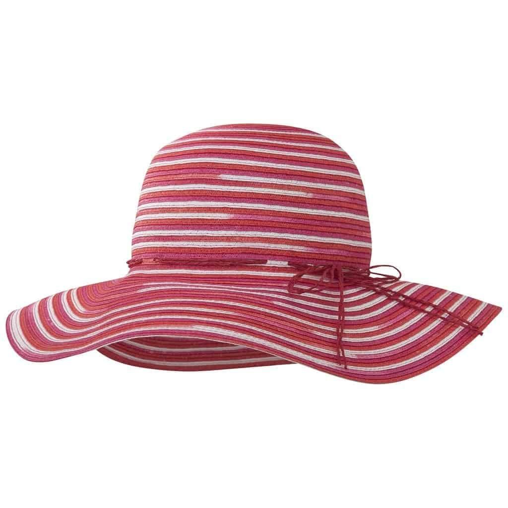isla bahama summer hat