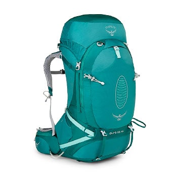 Camping Essentials : Osprey Backpack