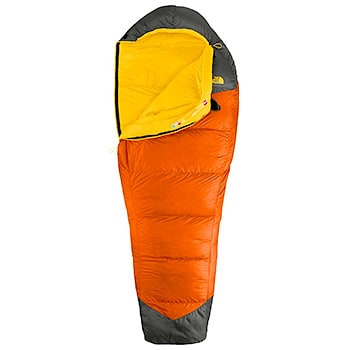 Camping Essentials : The North Face Sleeping Bag