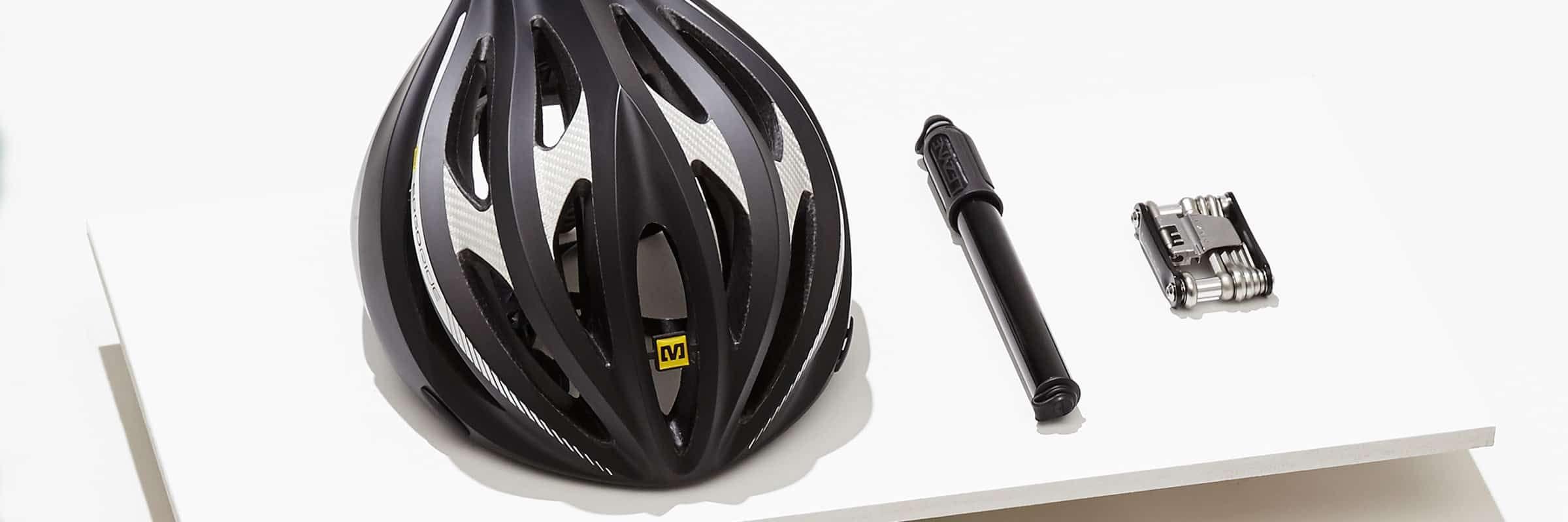 Comment choisir un casque de vélo avant que ça cogne