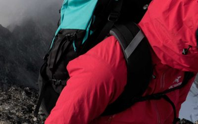 Arc'teryx. What are the Differences Between Arc'teryx SL Jackets?.