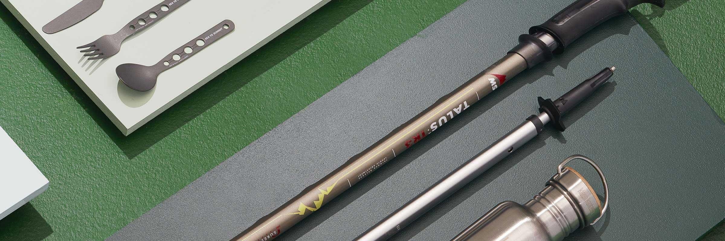 Comment choisir son bâton de marche