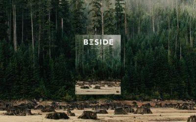 . Discover the Québécois Magazine, BESIDE.