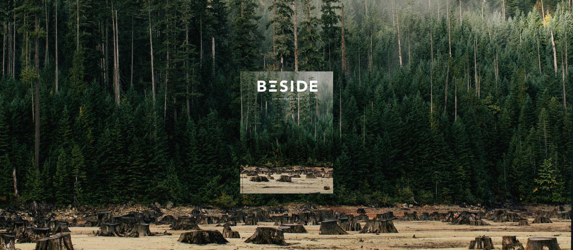 . Discover the Canadian Outdoor Magazine, BESIDE