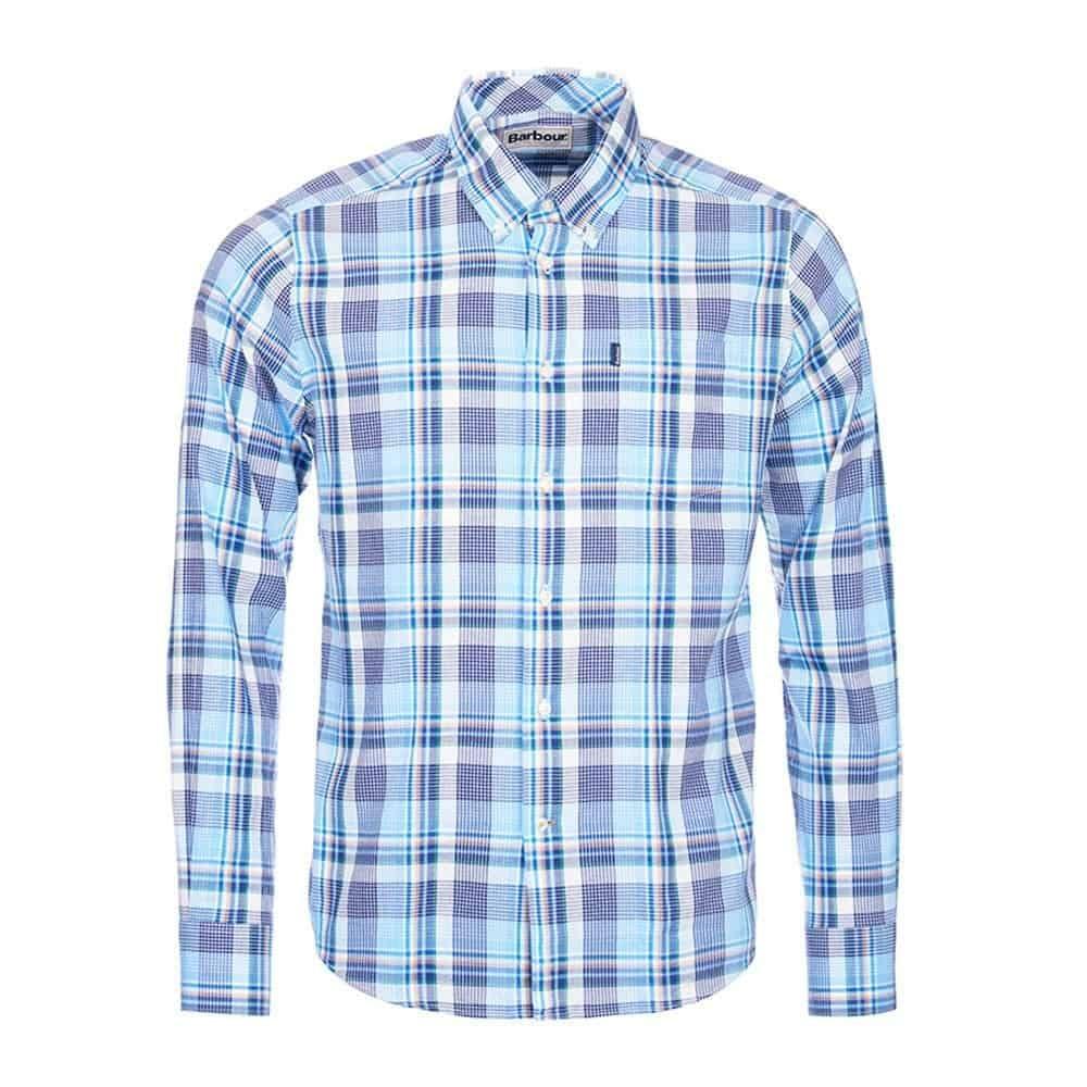 warren shirt