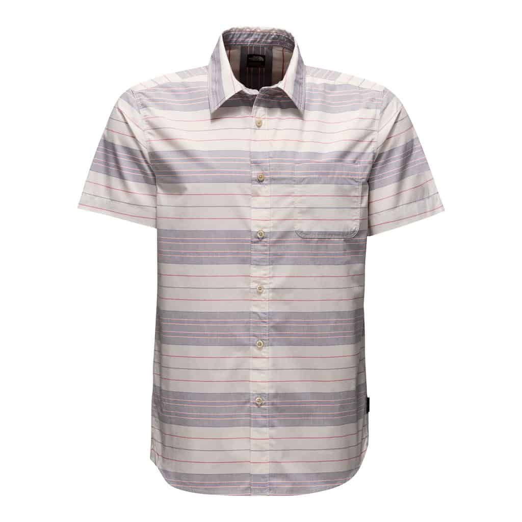 chambray dress shirt