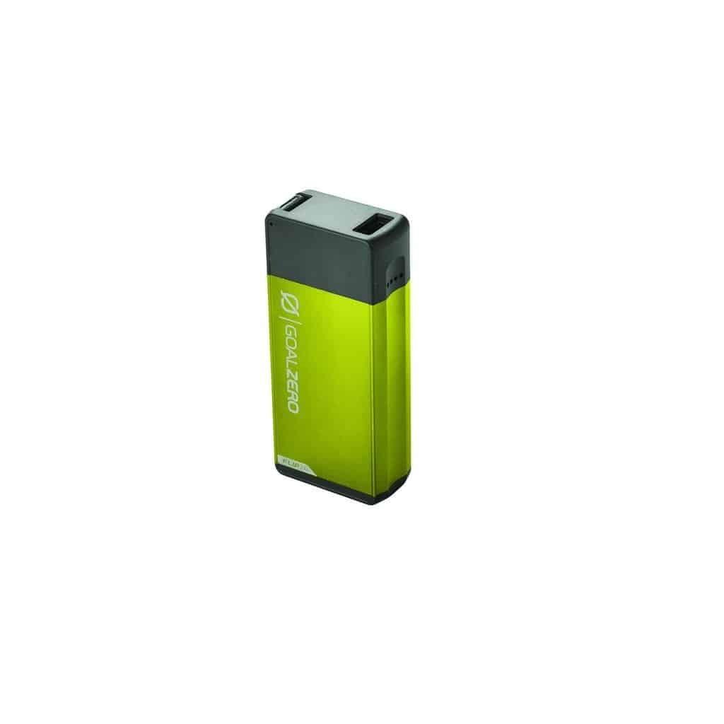 goal zero charger