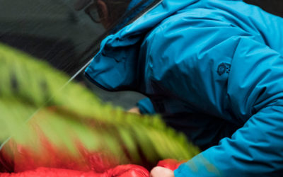 Mountain Hardwear. Mountain Hardwear: Stretch Ozonic Jackets.