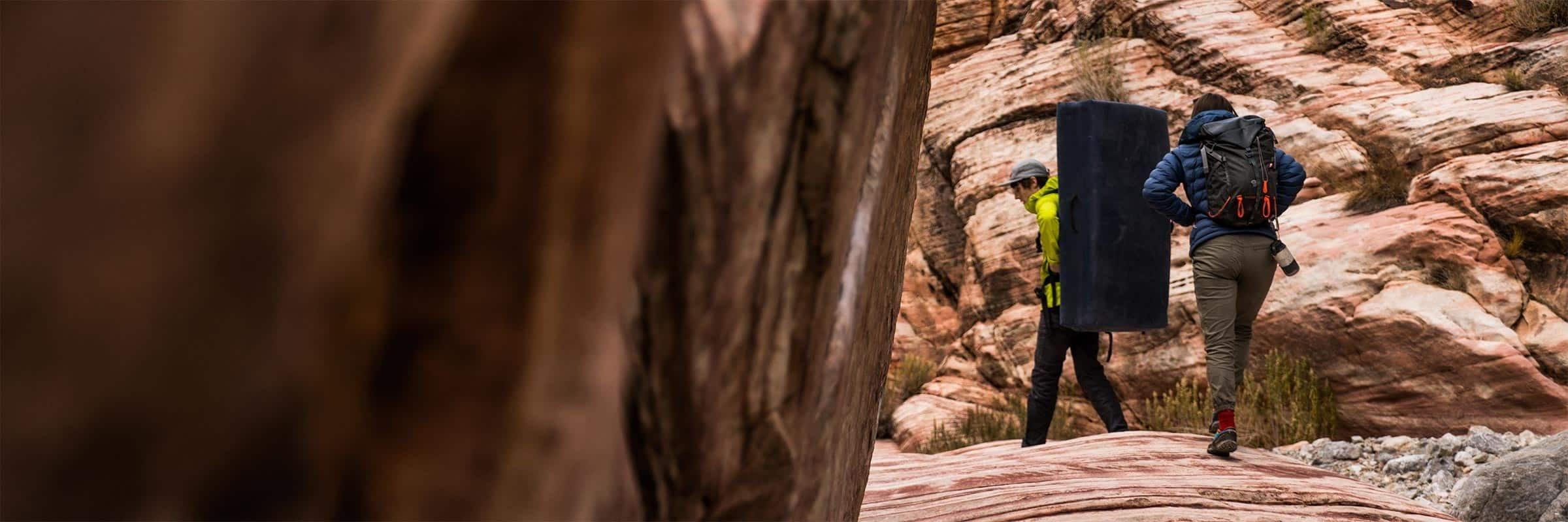 44ab8ebf7 Discover the AP Collection by Mountain Hardwear - Biking, Hiking ...