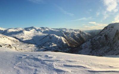 Norrona, Ski & Snowboard. Norrøna: High Camp Turtagrø 2017 Recap.