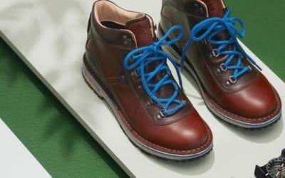 Arc'teryx, botte, Hanwag, Lowa, randonnée, Salomon, soulier. Randonnée pédestre: bottes VS souliers.