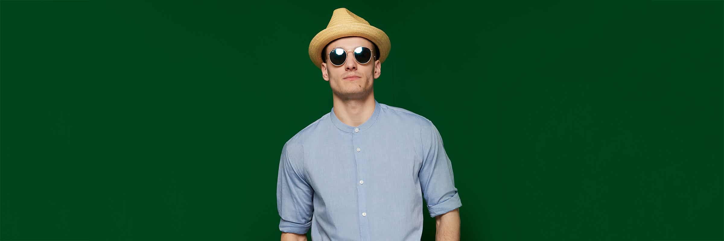 Top Men s Caps   Hats for Summer 2017 - Brixton d4a3b7b1f465