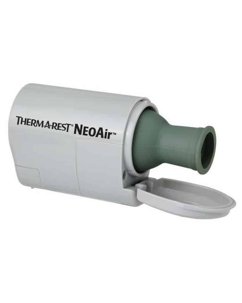 neoair pumped