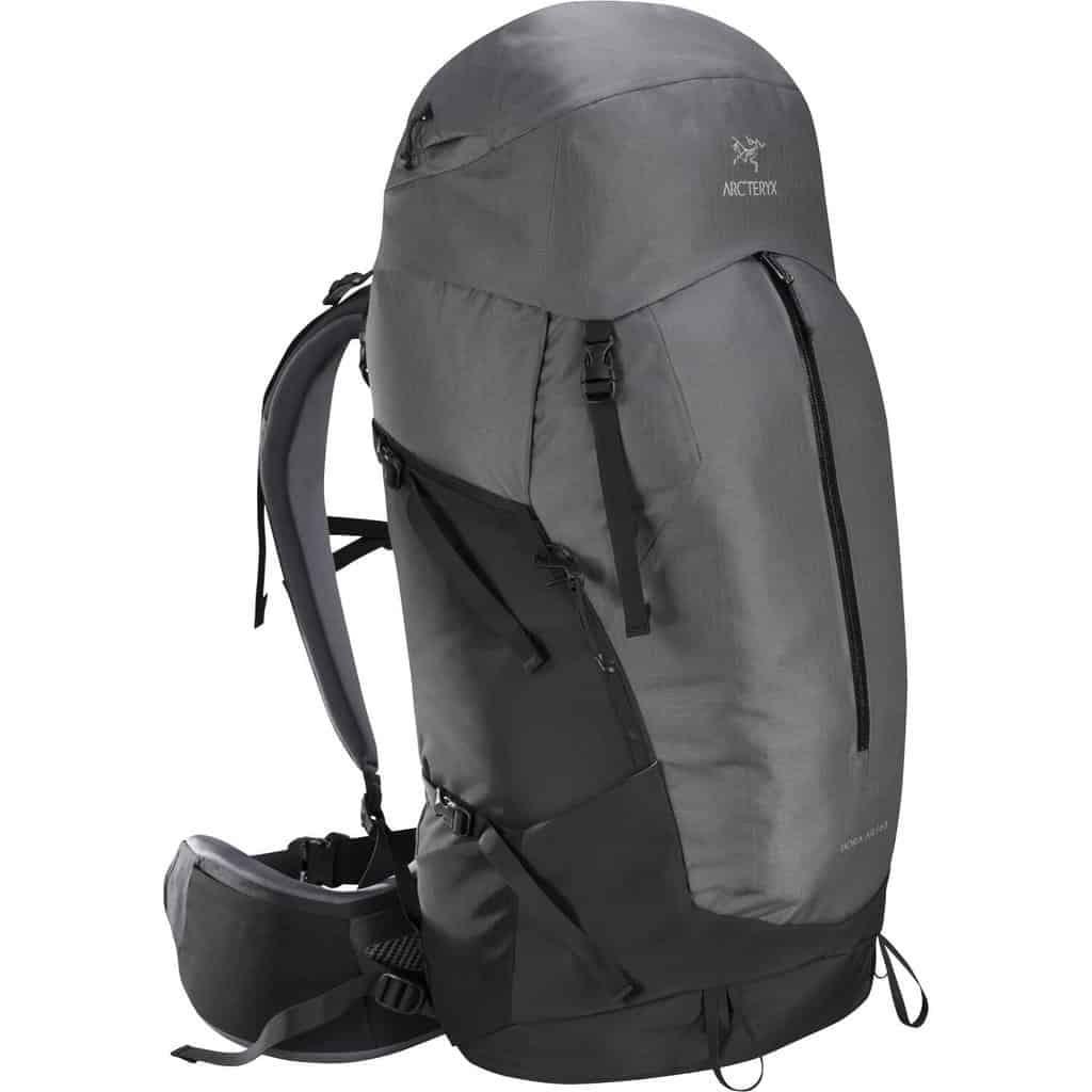 bora ar backpack