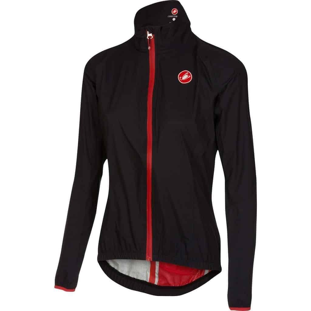 castelli cycling jacket