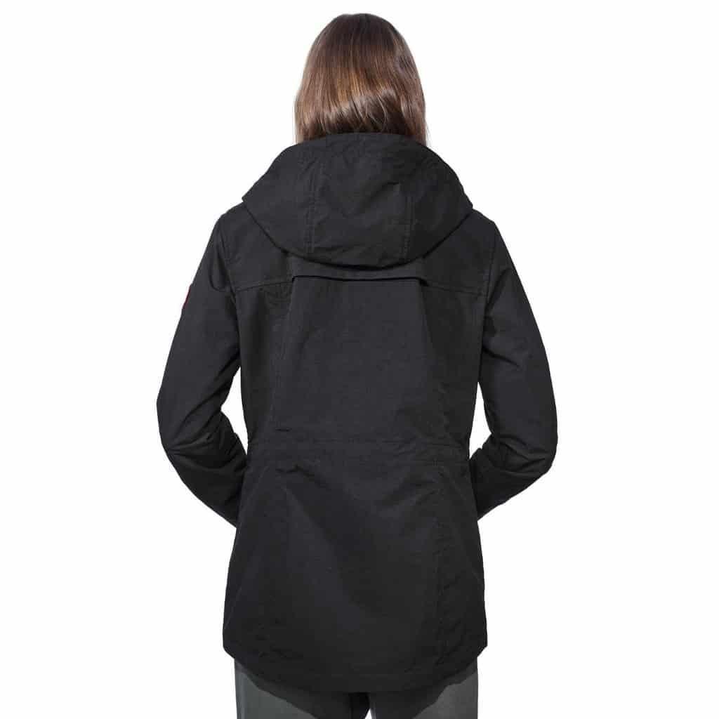 reid jacket back