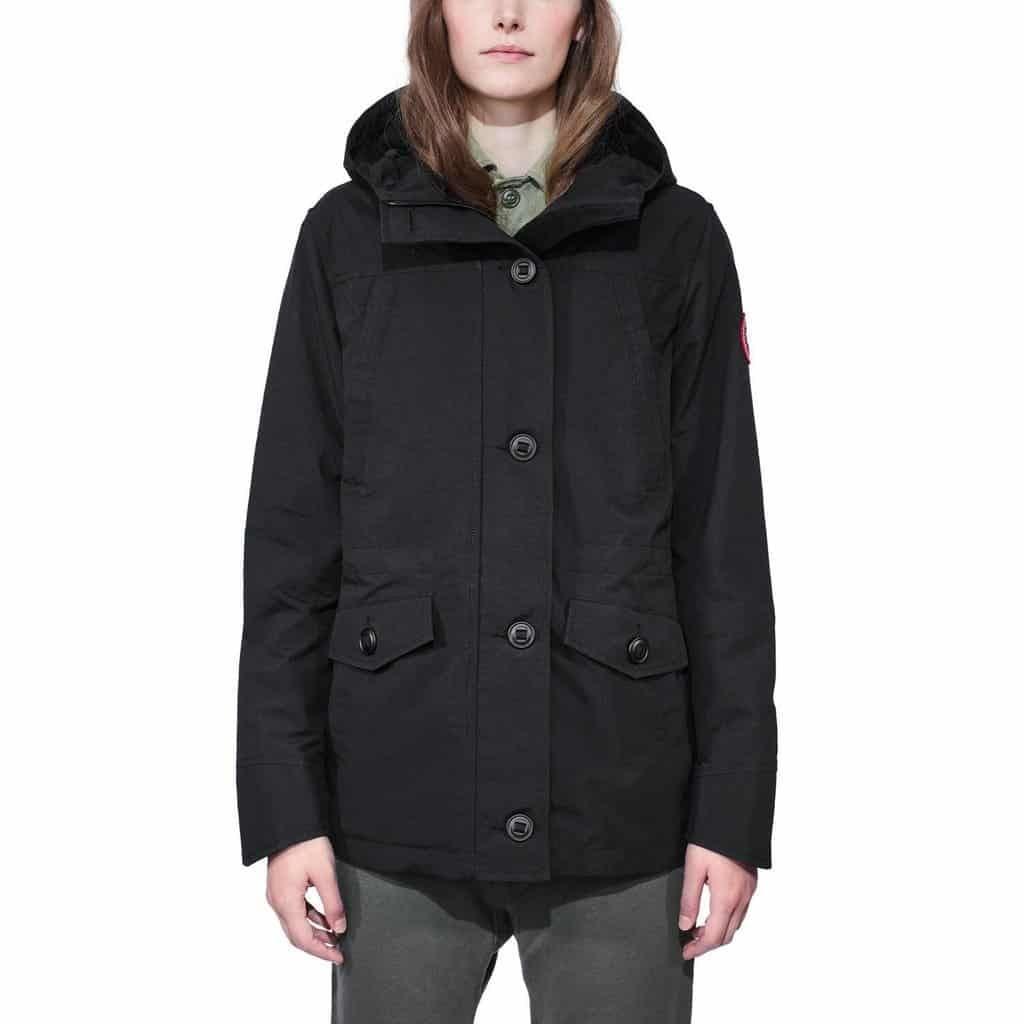 reid jacket front