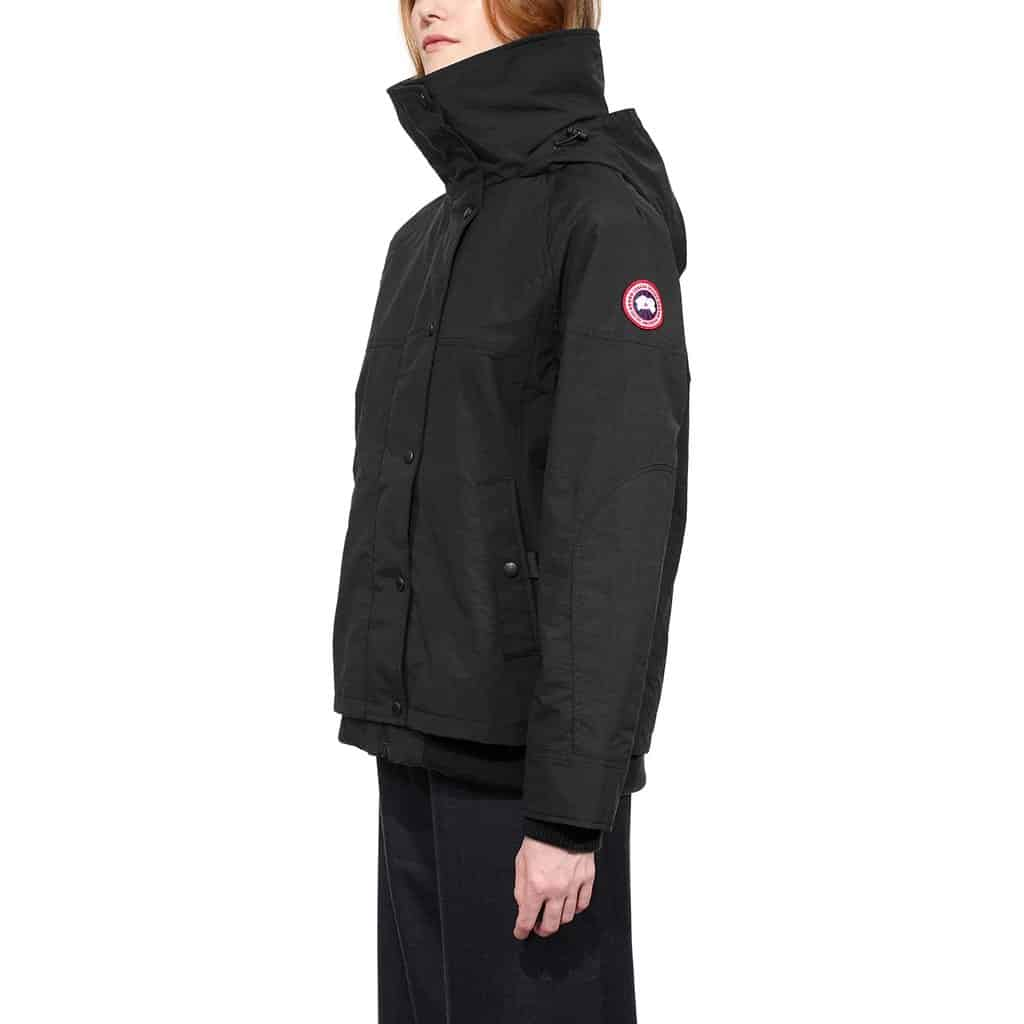 If the Chilliwack is your favourite winter coat, Canada Goose has made a version adapted to mild weather so you can flaunt your favourite style in the ...
