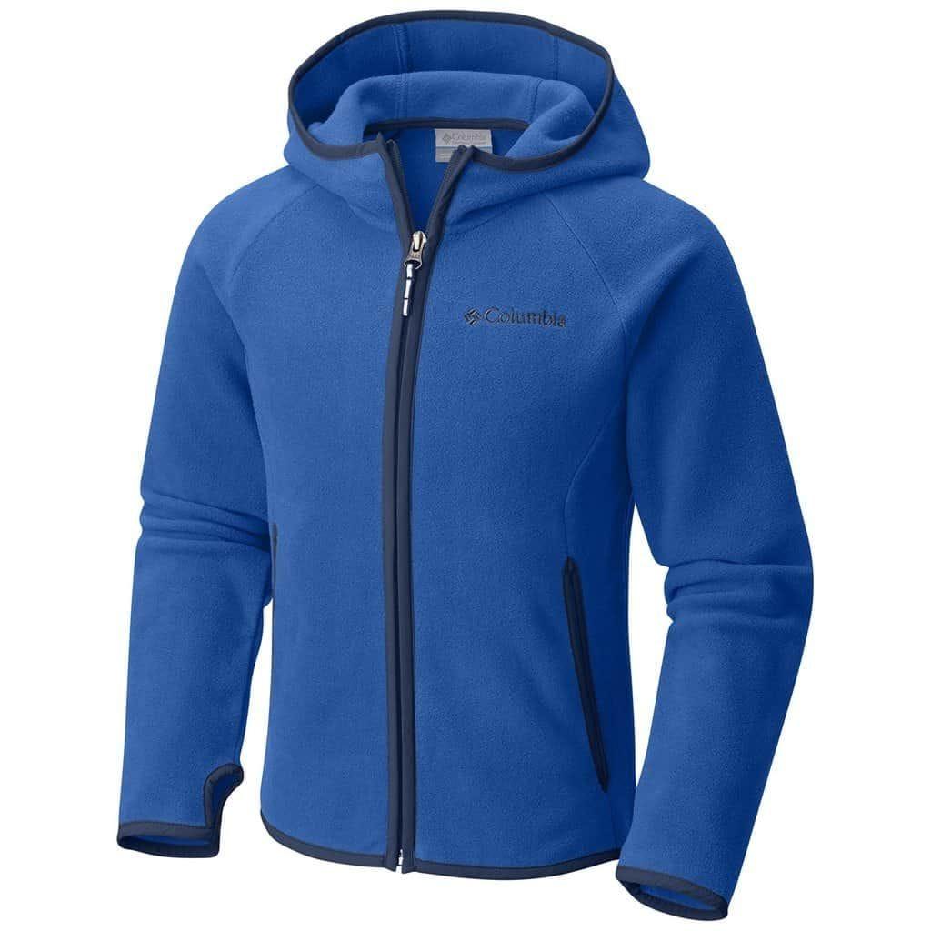 fast trek hoodie