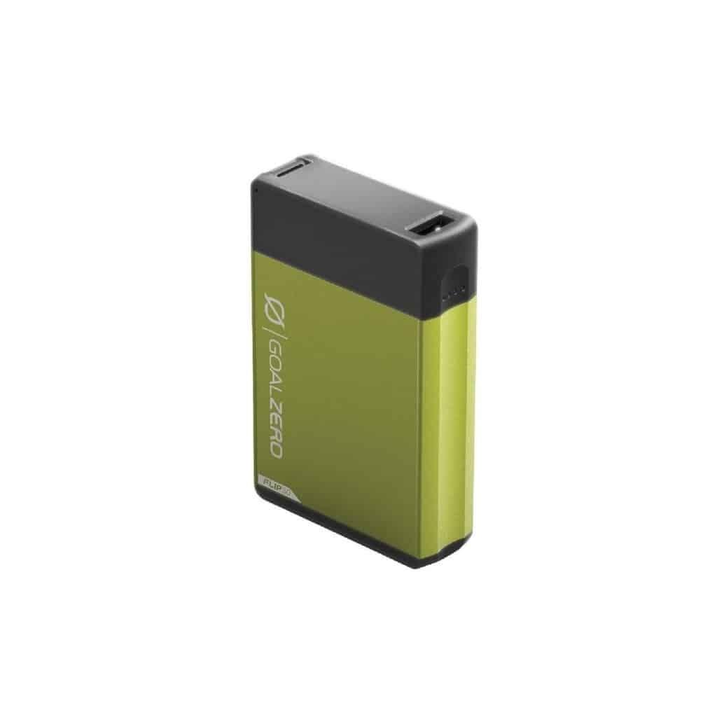 flip 30 recharger