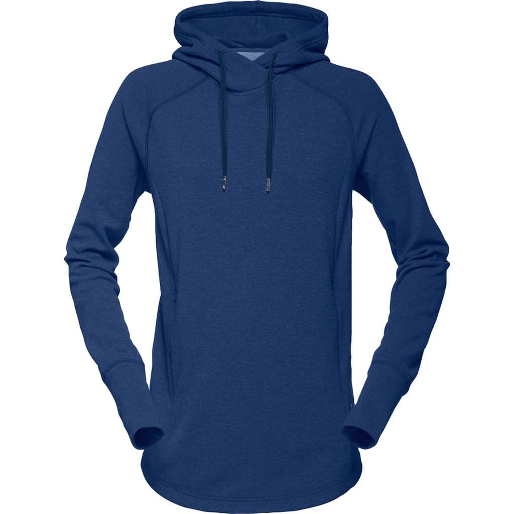 warm2 hoodie