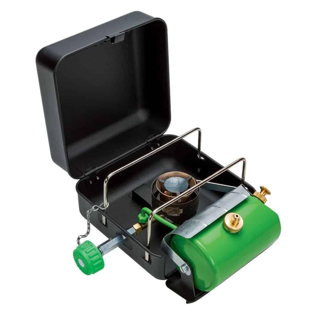 hiker multi fuel stove