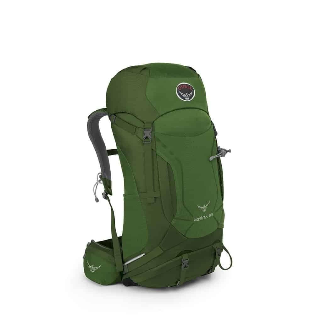 kestrel backpack