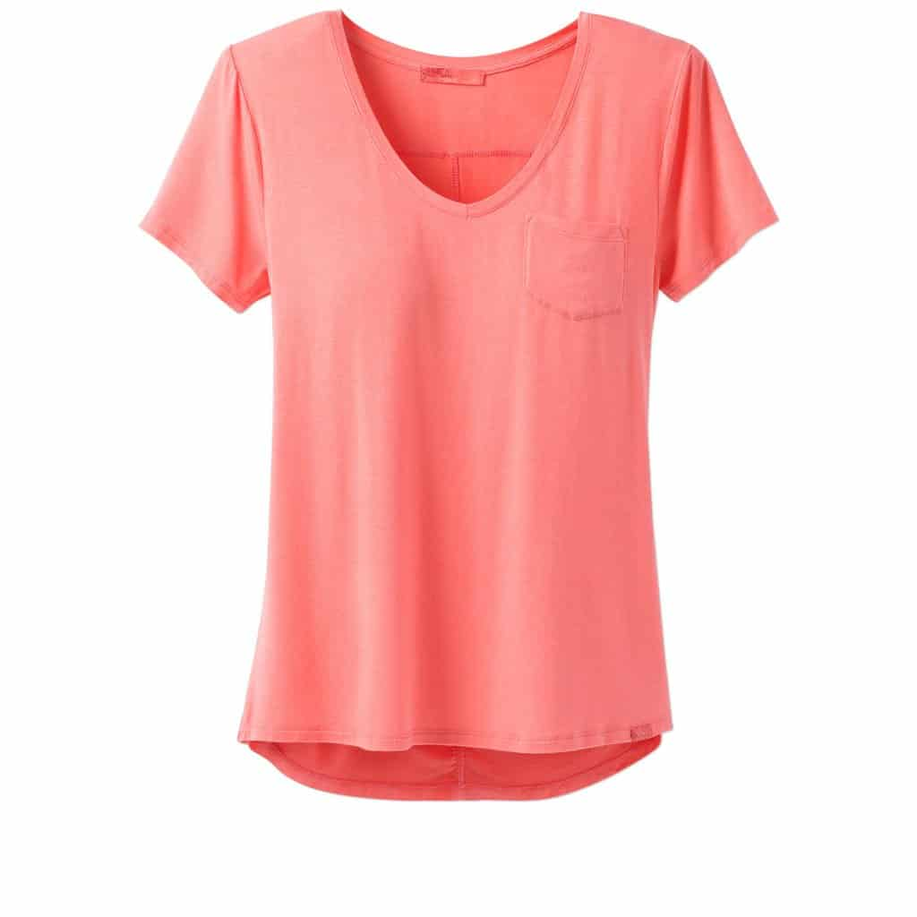 foundation ss v neck