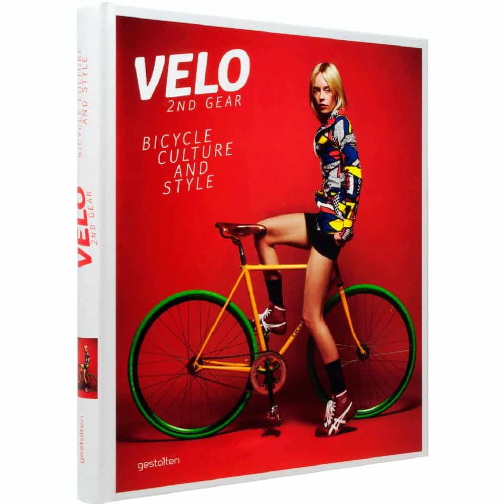velo 2nd gear