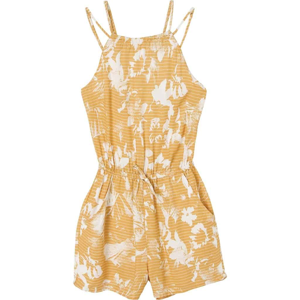 hot water romper