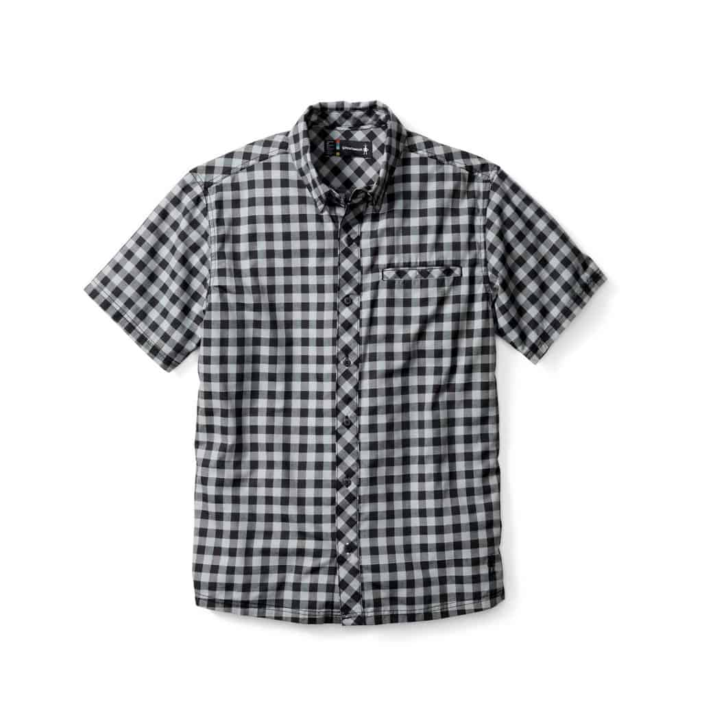 county gingham