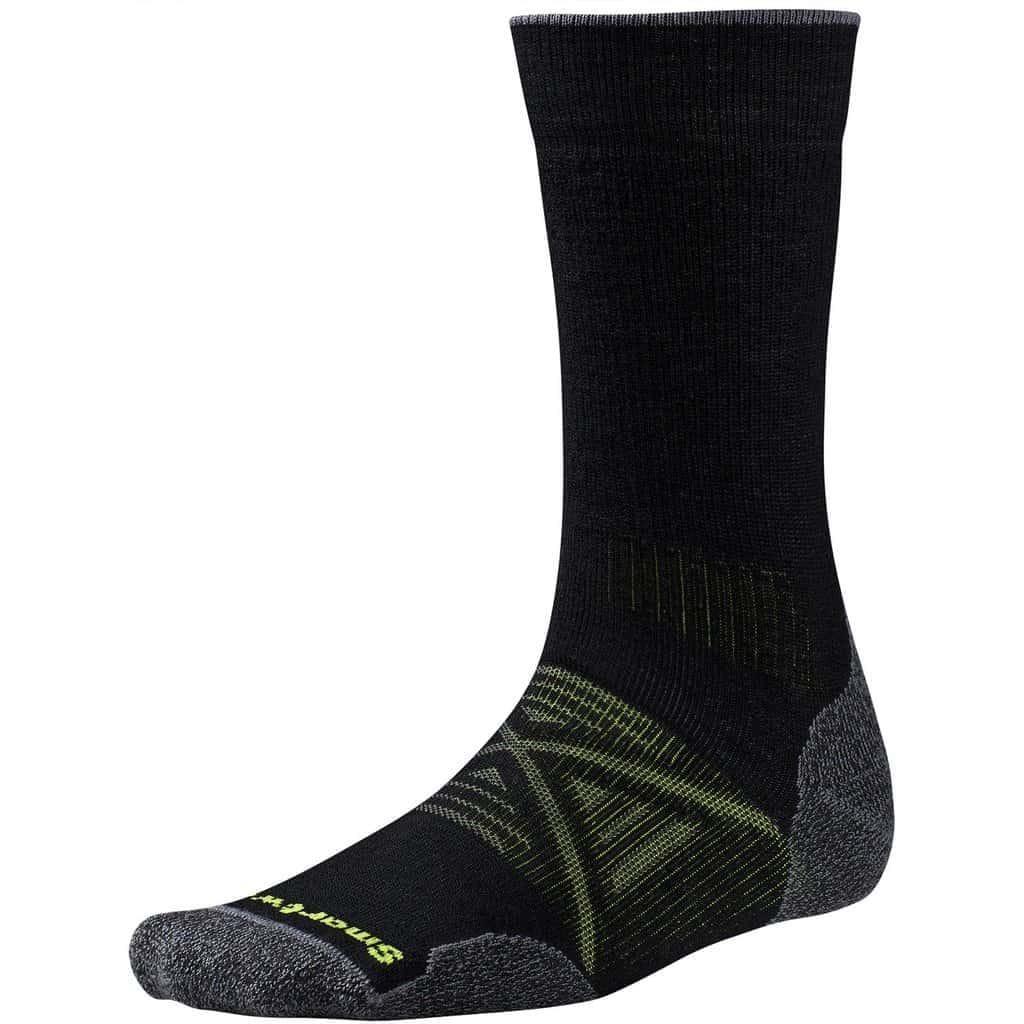 crew hike sock