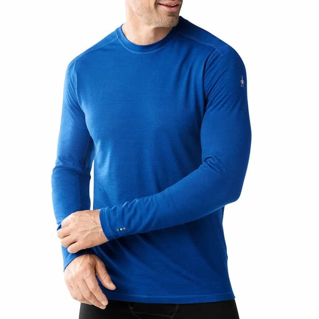 phd long sleeve shirt