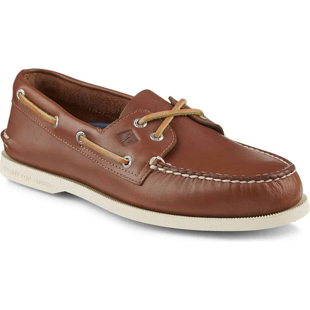 original boat shoe