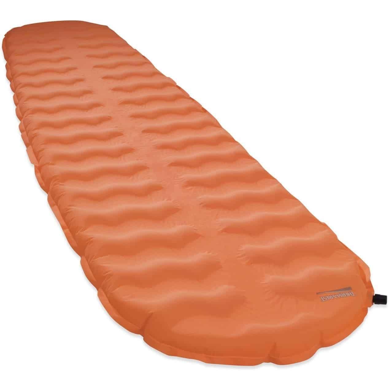therm a rest evolite regular camping mattress