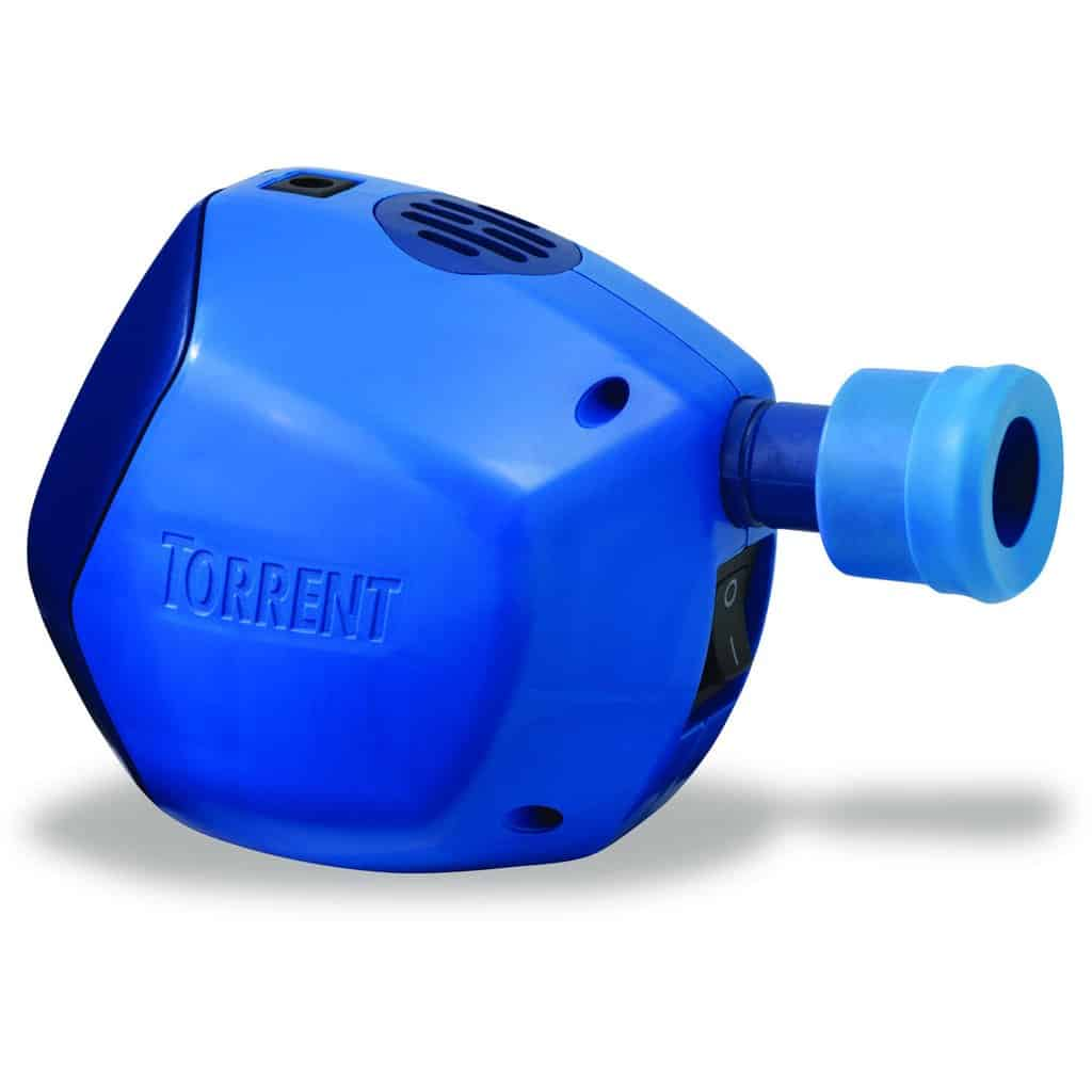 torrent air pump