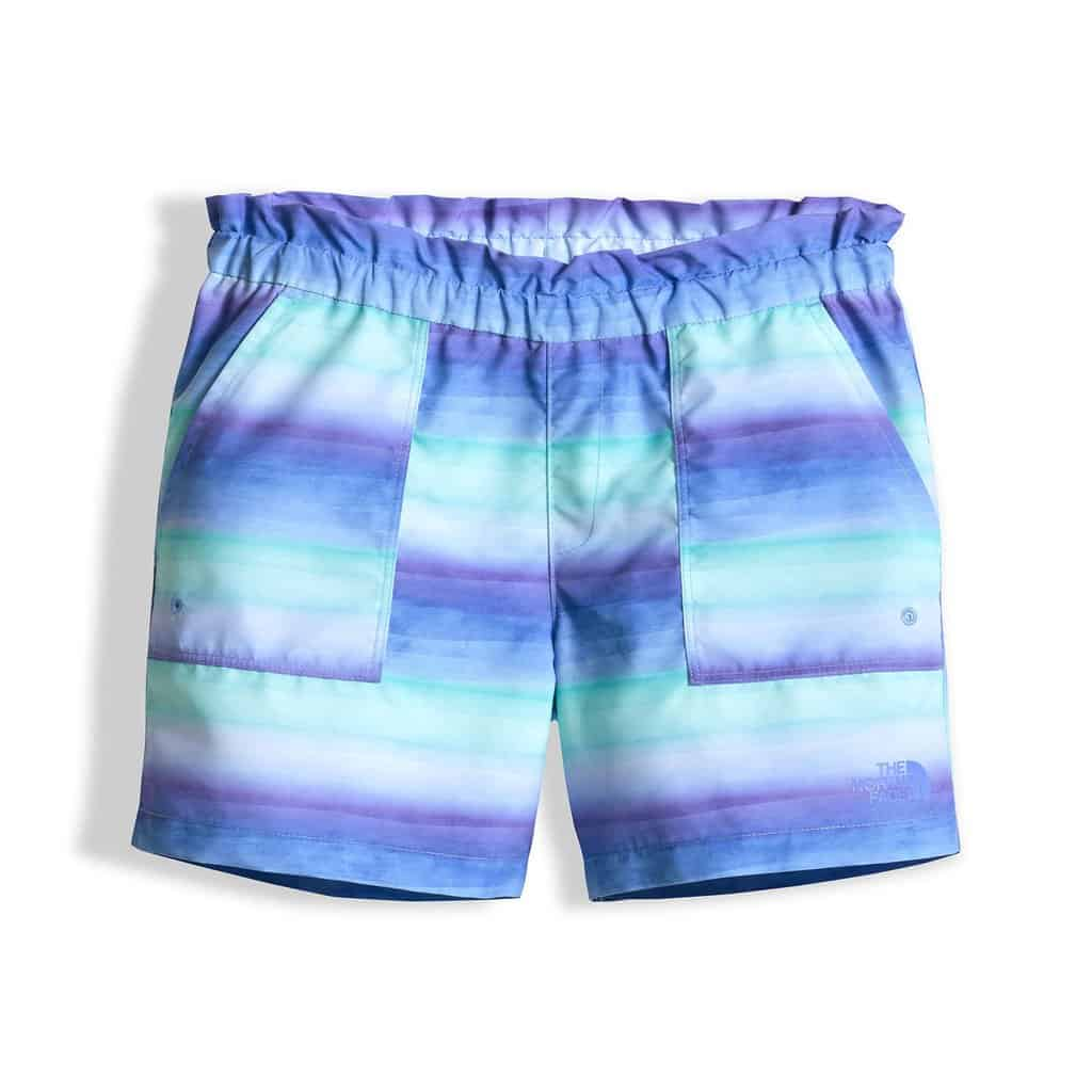 hike-water shorts