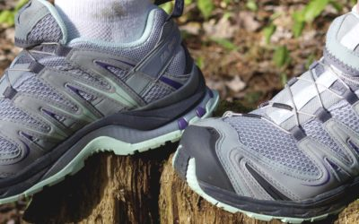 Hiking & Trekking, Running, Salomon. Women's Salomon XA Pro 3D Product Review.