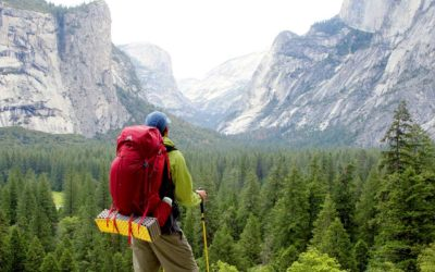Arc'teryx, backpack, Backpacks, Deuter, Gregory, hiking, Mammut, Osprey, Thule, trekking. How to Pick a Hiking Backpack.
