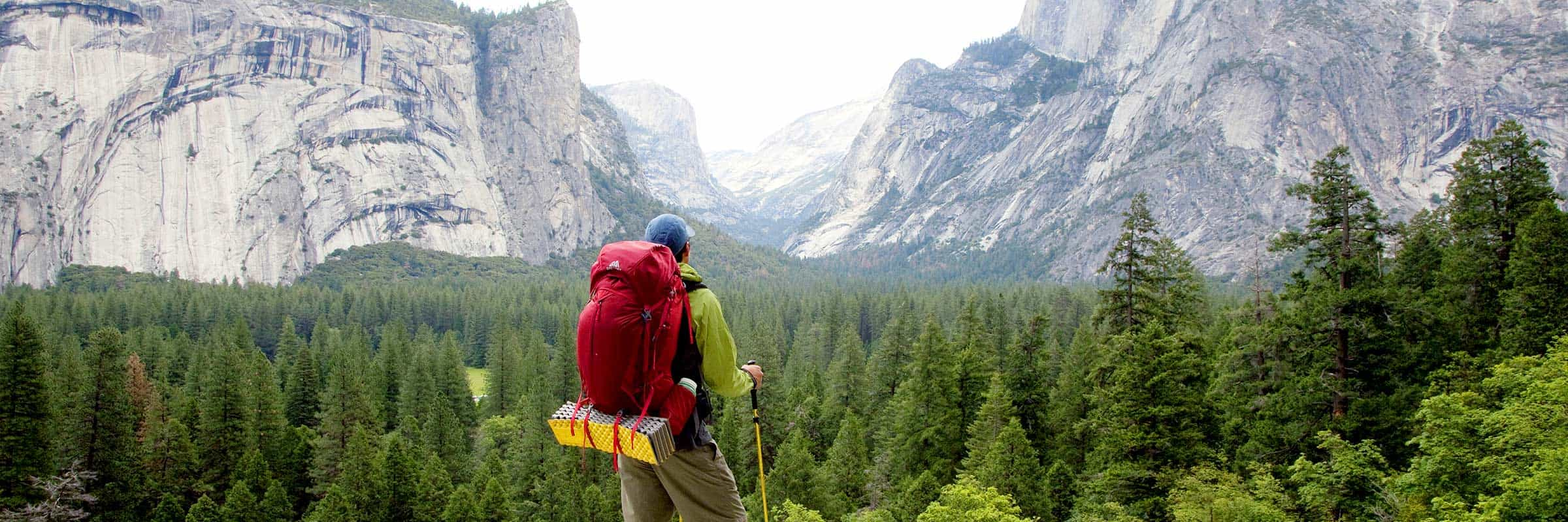 Arc'teryx, Deuter, Fjällräven, Gregory, Hydrapak, Mammut, Osprey, Platypus, The North Face, Therm-a-Rest. How to Pick a Hiking Backpack