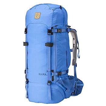 Hiking and Camping Essentials : Fjall Raven Back Pack